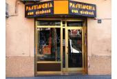 Pa i Pastissos Can Girabent   Figaró-Montmany